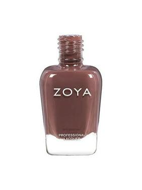 Zoya Natural Nail Polish, Mary, 0.5 Fl Oz