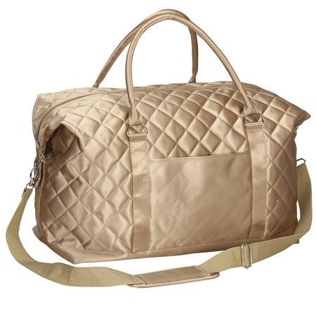 Preferred Nation Savvy Weekend Duffle](Girls Duffle Bag)