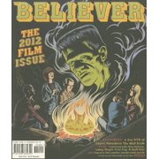 The Believer, Issue 88 : March/April 2012 the Film Issue