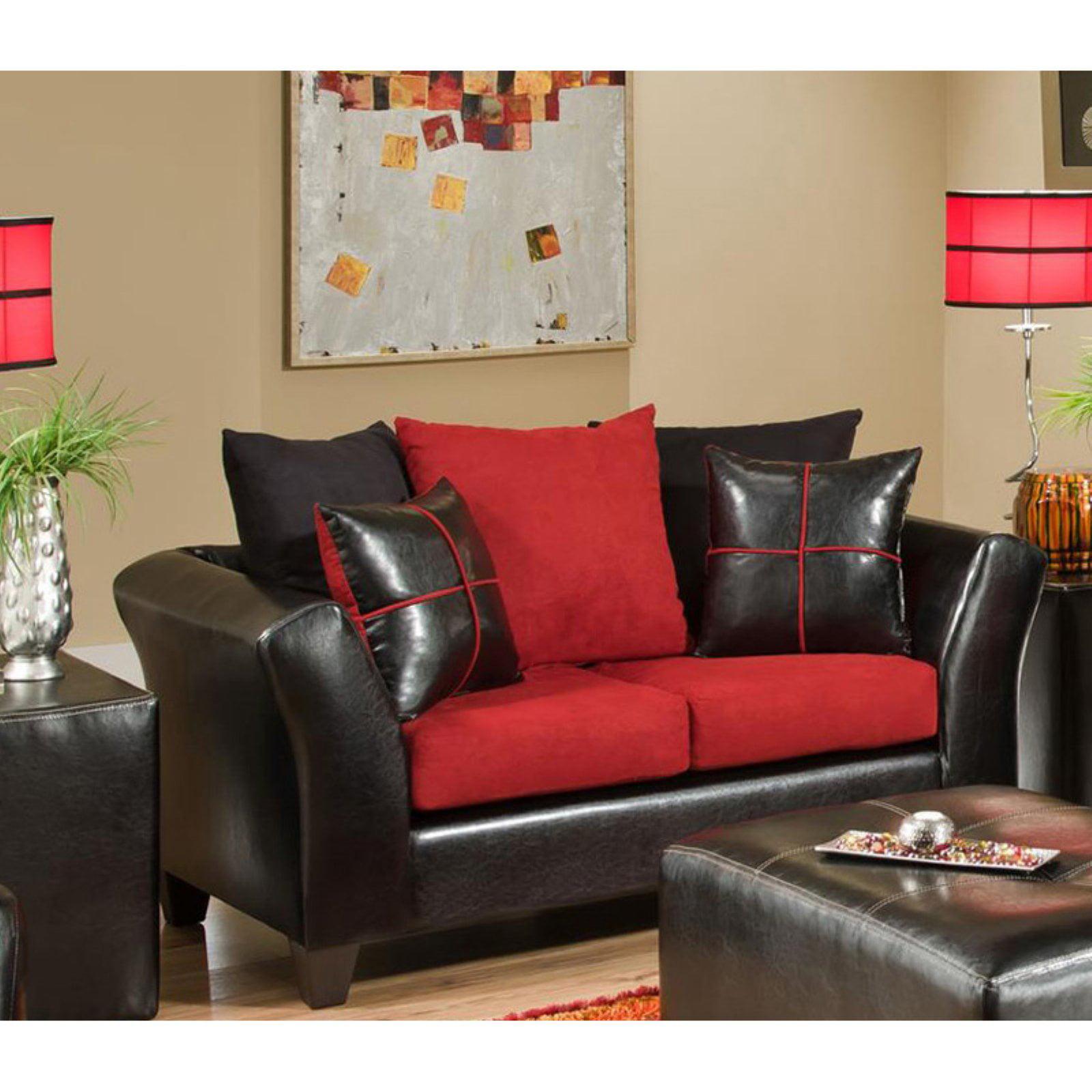 Chelsea Home Furniture Cira Loveseat