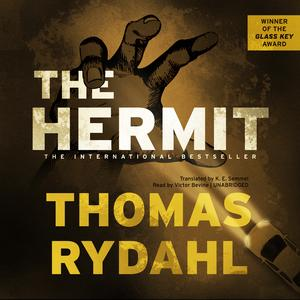 The Hermit - Audiobook