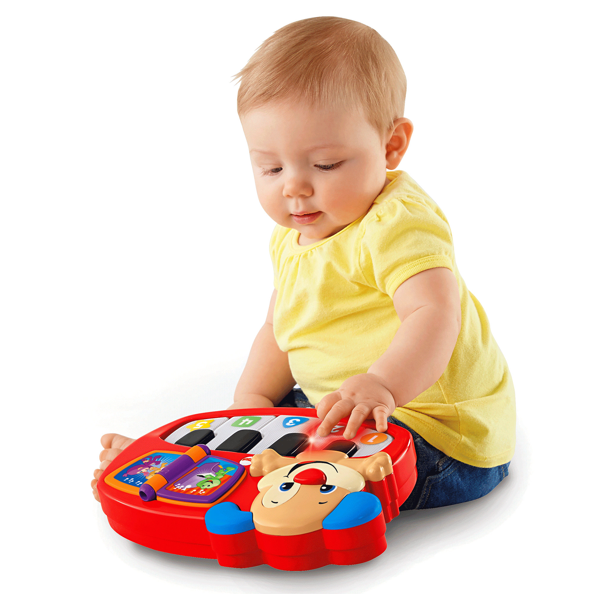Learning Toys Walmart