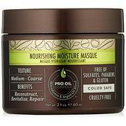 Nourishing Moisture Hair Masque By Macadamia - 2 Oz Hair Masque