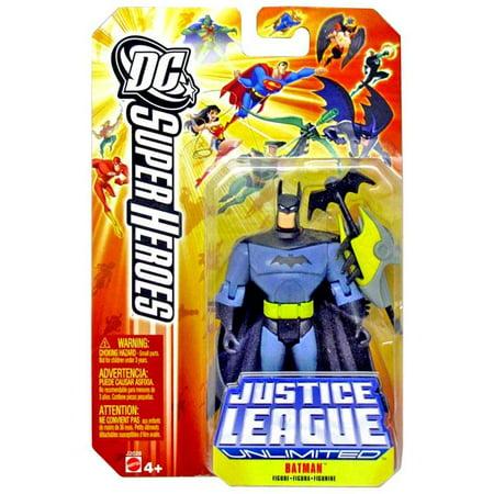 DC Super Heroes Batman Action Figure [Batarang Yellow Card]](Buy Batarang)