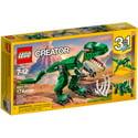 Lego Creator Mighty Dinosaurs Toy Set