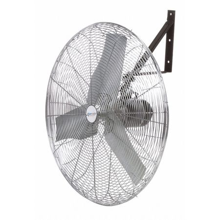 AIRMASTER FAN Air Circulator,30 In,7185 cfm,115V I-30W2A
