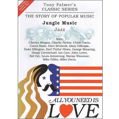 All You Need Is Love, Vol. 3: Jungle Music (Widescreen)