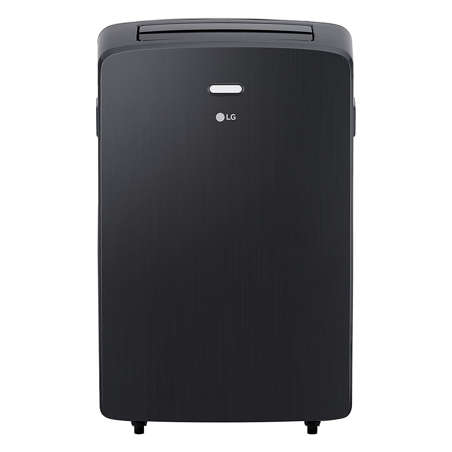 LG 12,000 BTU 115-Volt Portable Air Conditioner with Remote Control, Factory Reconditioned