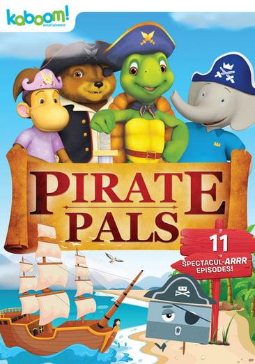 Pirate Pals by Koch International