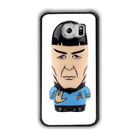 Star Trek Spock Galaxy S6 Case