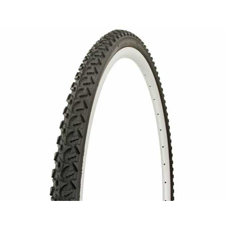 (Tire Duro 700 x 38c Black/Black Side Wall HF-822. Bicycle tire, bike tire, track bike tire, fixie bike tire, fixed gear tire)