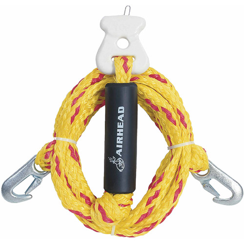 Airhead Heavy Duty Tow Harness, 4 Riders