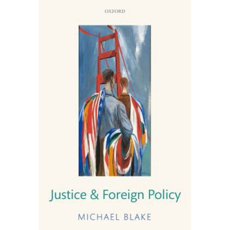 Justice and Foreign Policy
