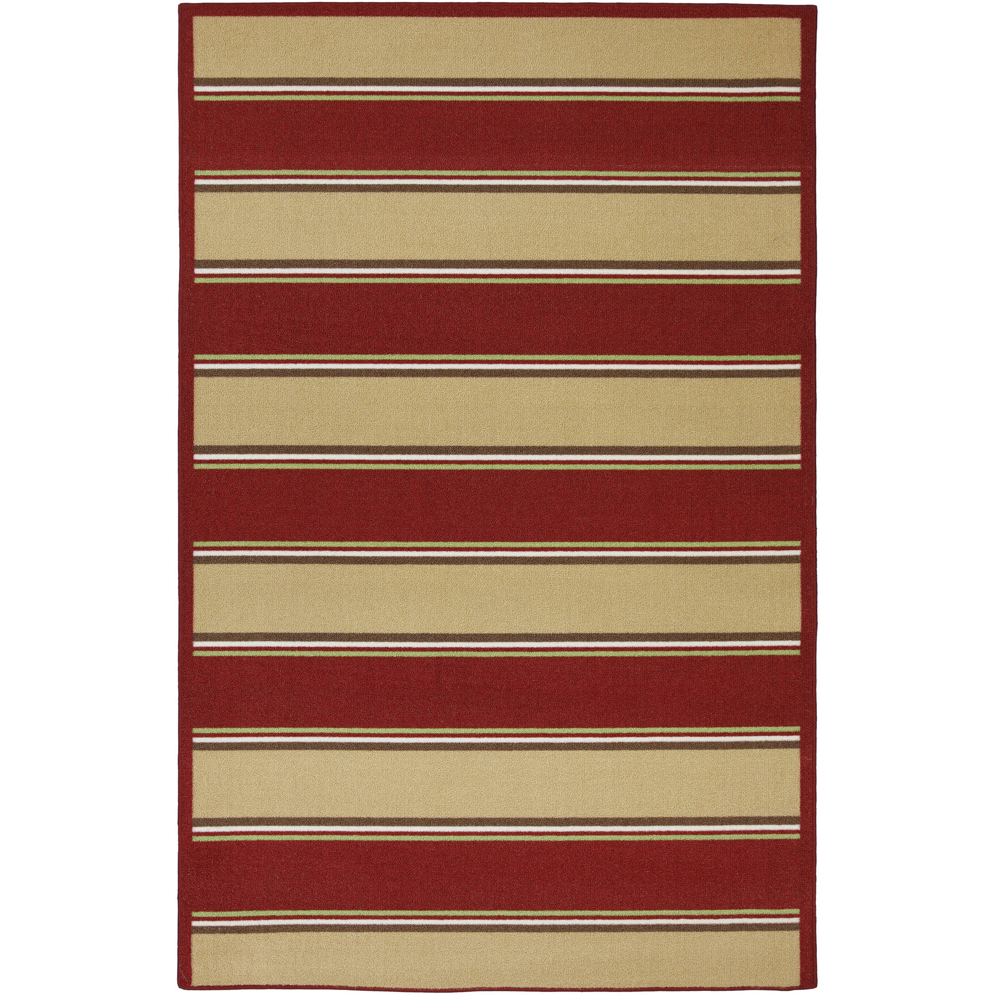 Better Homes and Gardens Fairglen 5' x 8' Area Indoor/Outdoor Rug