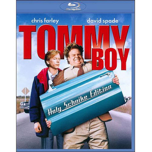Tommy Boy (Blu-ray) (Widescreen)