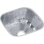 Elkay SCUH1212SH Gourmet Stainless Steel Single Bowl Undermount Bar Sink