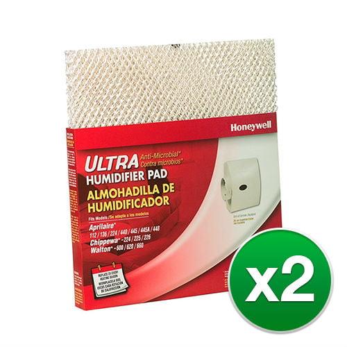 Genuine Humidifier Pad For Honeywell HC18P (2-Pack) Genuine Humidifier Pad