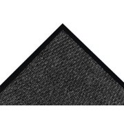 Notrax 136S0035CH Charcoal Entrance Mat, 3ft.x5ft.