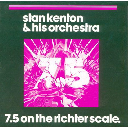 Personnel Includes  Stan Kenton  Piano   John Park  Richard Torres  Mary Fettig  Saxophone   Dennis Noday  Jay Saunders  Trumpet   Dick Shearer  Lloyd Spoon  Trombone   Kirby Stewart  Bass   Peter Erskine  Drums   Ramon Lopez  Percussion  Recorded At Wally Heider Studio  Hollywood  California On August 17   18  1973