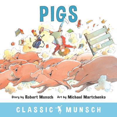 Pigs ()