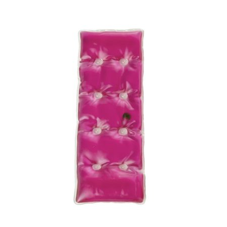 Pch 101312Pink Pink Reusable Hot Cold Back Pad