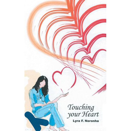 Touching Your Heart - eBook