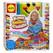 Knot, Smile & Cuddle - Craft Kits by Alex Toys (382W)