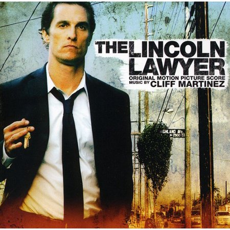 Lincoln Lawyer (Score) Soundtrack