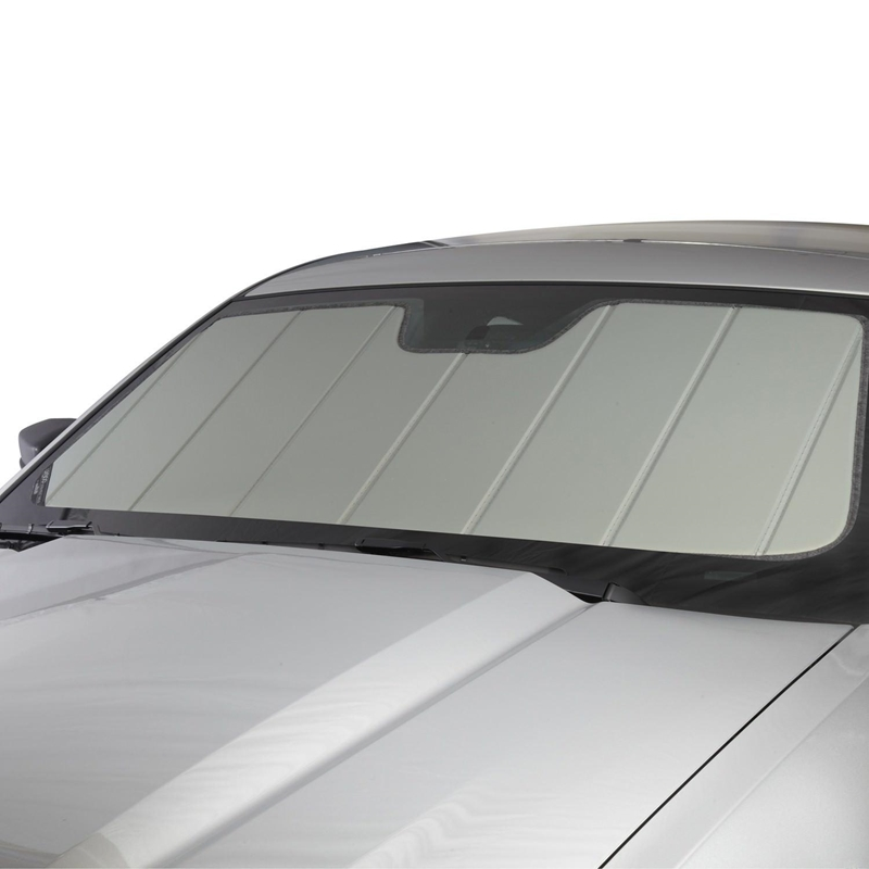 UVS100 Heat Shield Custom Sunscreen - Green Ice