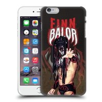 OFFICIAL WWE FINN BALOR HARD BACK CASE FOR APPLE IPHONE PHONES