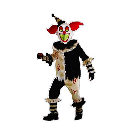 Carnival Nightmare Child Costume