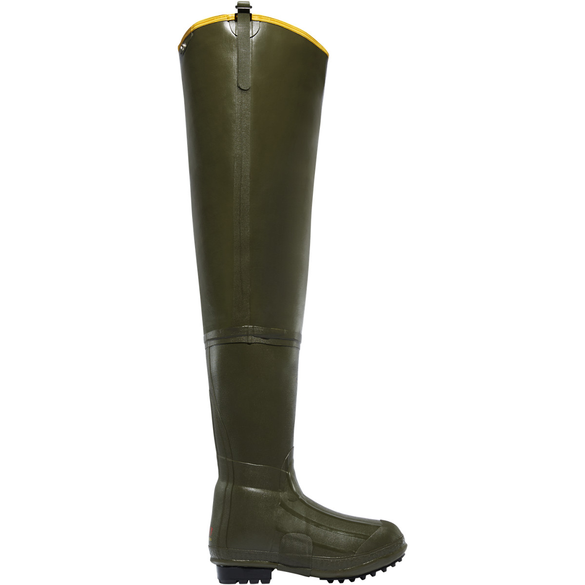 "Lacrosse Men's Big Chief 32"" 600G Insulate Hip Waders, Gr..."