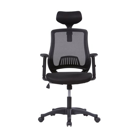 longem high back mesh office chair breathable ergonomic computer
