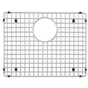 """Blanco 516271 16"""" x 2"""" Sink Grid, 0"""