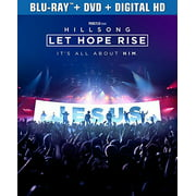 Hillsong: Let Hope Rise (Blu-ray + DVD + Digital Copy) by