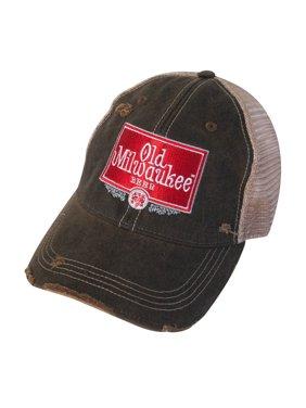 Product Image old milwaukee vintage mesh hat 221668c25e6