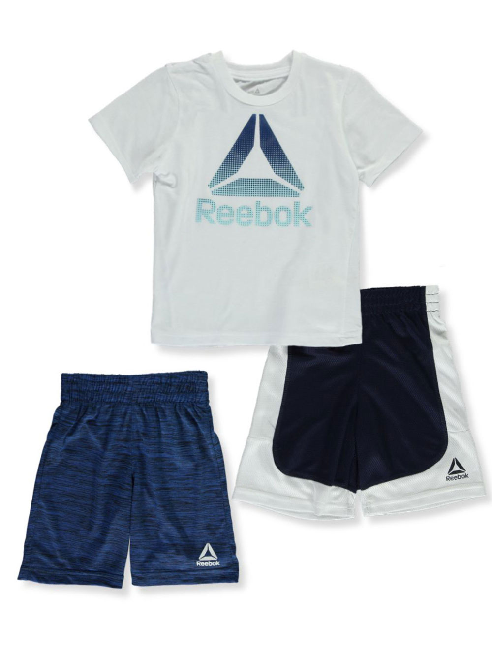 Reebok Boys Shorts Set