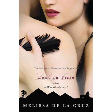 Lost In Time (A Blue Bloods Novel) ()