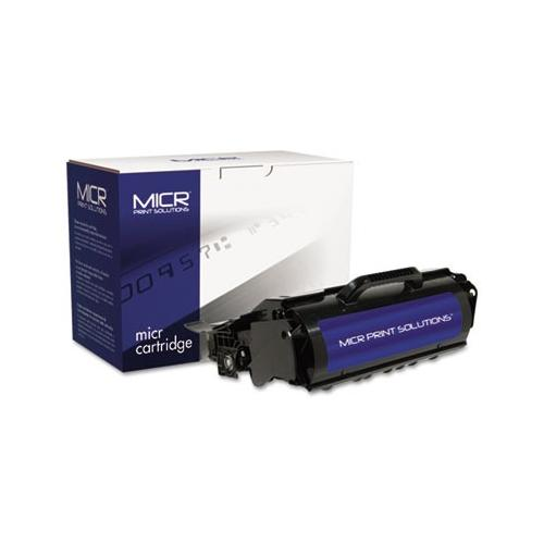 Micr Tech MICR Tech MICR Toner Cartridge - Replacement for Lexmark (T650A11A)...