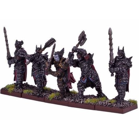 Undead Soul Reaver Infantry New (Mz Game Of War)