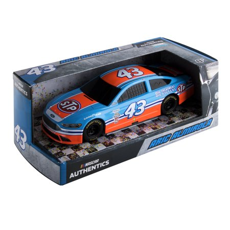 Lionel Racing Aric Almirola #43 STP Darlington 2017 NASCAR Authentics Diecast 1:24 (1 18 Scale Diecast Drag Racing Cars)