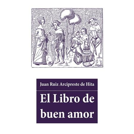 El Libro de buen amor - eBook