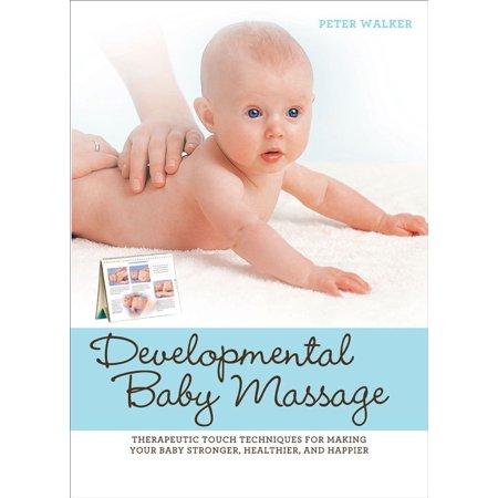 Developmental Baby Massage - eBook