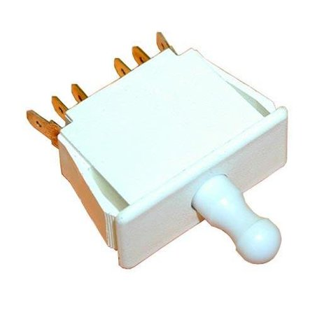 Middle Marshall 63909 Door Interlock Switch 1 2 X 1 1 2 2 Pole For Middle Marsha Oven Ps200 421384 By Middleby Marshall Ship From Us