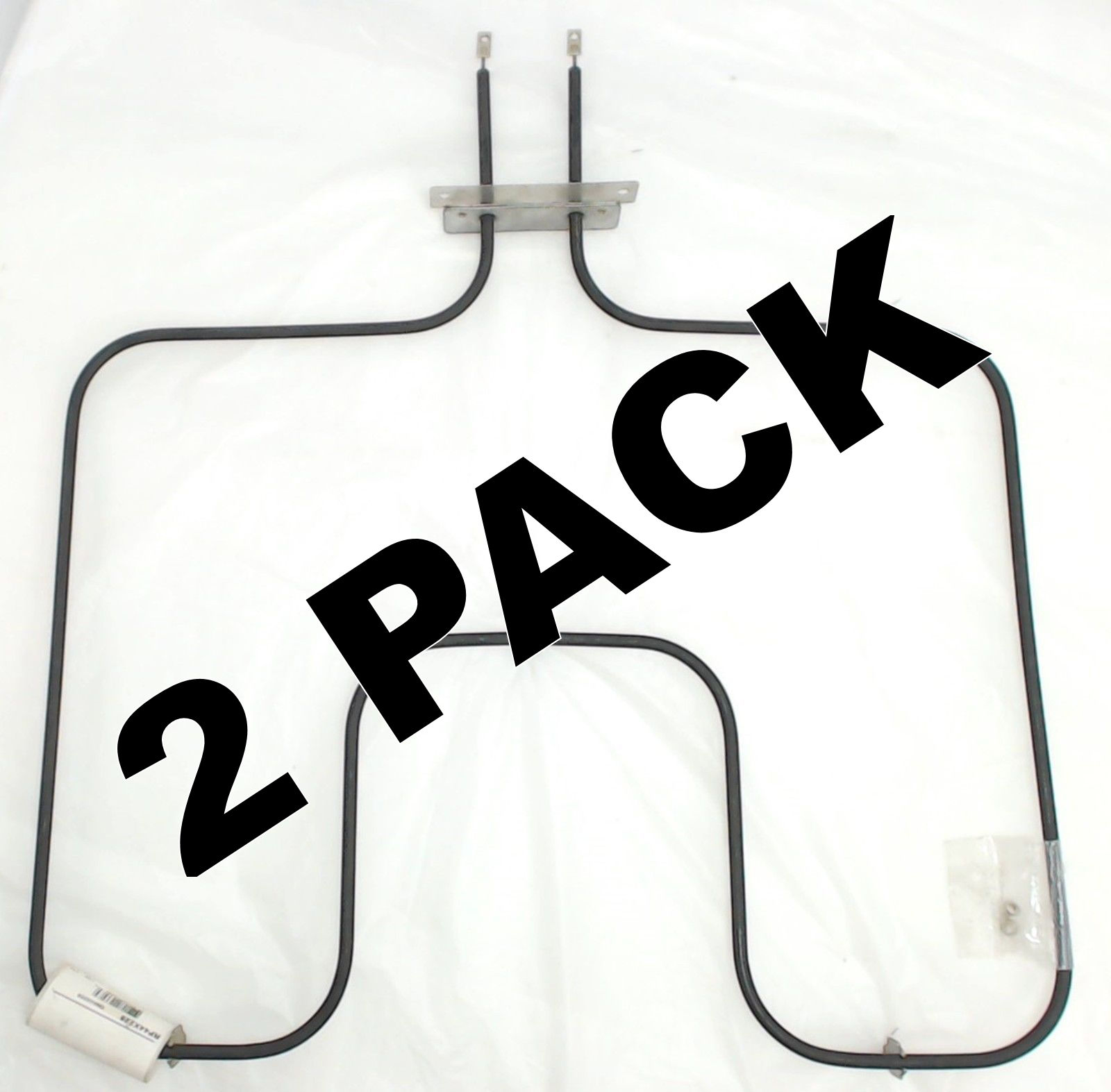 2 Pk, Bake Element for General Electric, AP2031045, PS249429, WB44X228