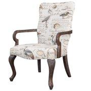 Madison Park Arnau Accent chair - Multi - 26x29x40 inch