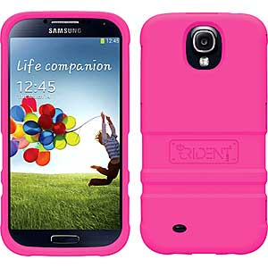 Trident - Perseus Case for Samsung Galaxy S4 - Pink