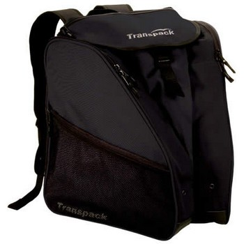 Transpack XT1 Boot Bag- Black by Transpack