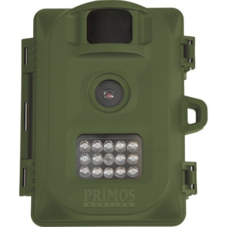 - Primos Bullet Proof 12MP Low Glow Trail Camera