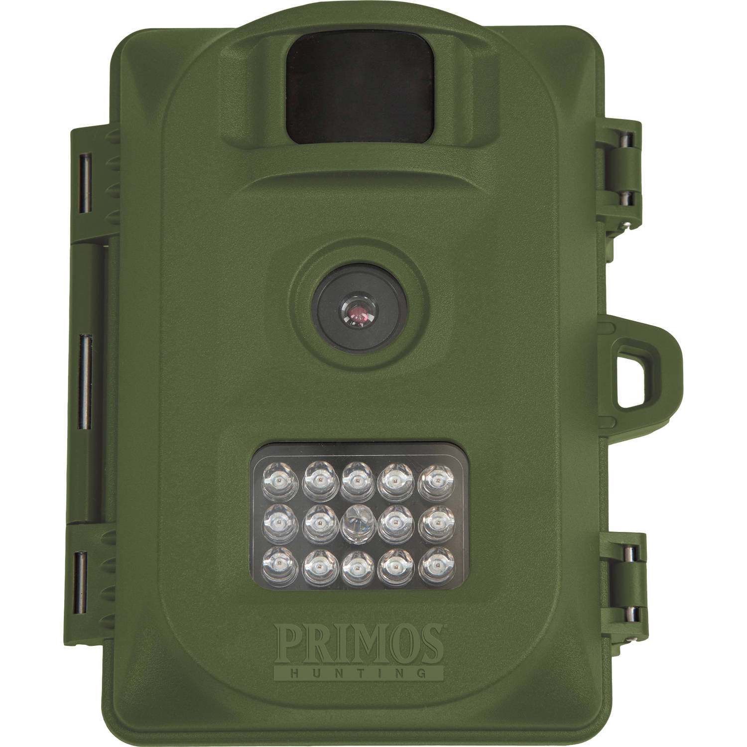 Primos Bullet Proof 12MP Low Glow Trail Camera